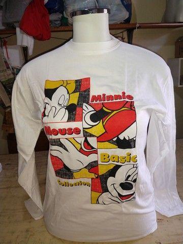 Camisetas  hering relíquia.