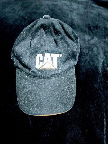 Boné CAT - Foto 2