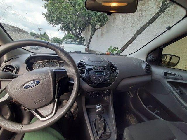 Ford ka sedan  - Foto 6