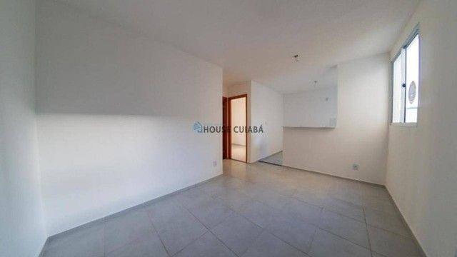 Vendo Apartamento no Condomínio Chapada Boulevard na Av. Beira Rio - Foto 2