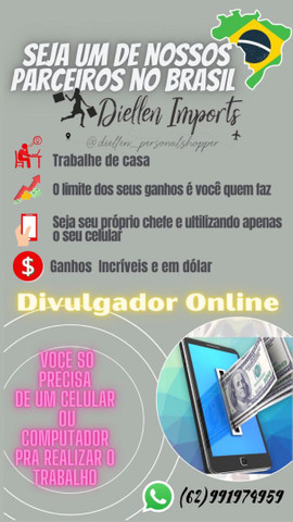 Divulgador online