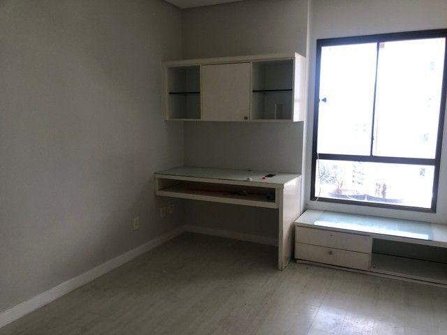 Apartamento p/ aluguel e venda, 263 m2, 4 suítes no Horto Florestal / Waldemar Falcã - Sal - Foto 16