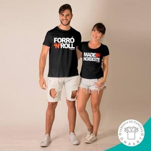 Camisas personalizadas - Foto 3