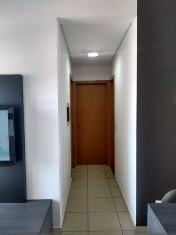 Res. Dubai - Apartamento Aluguel de 02 quartos sendo 01 suíte mobiliado - Foto 10