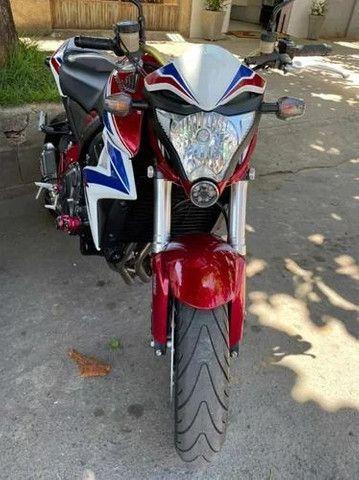 Honda CB 1000R  - Foto 4