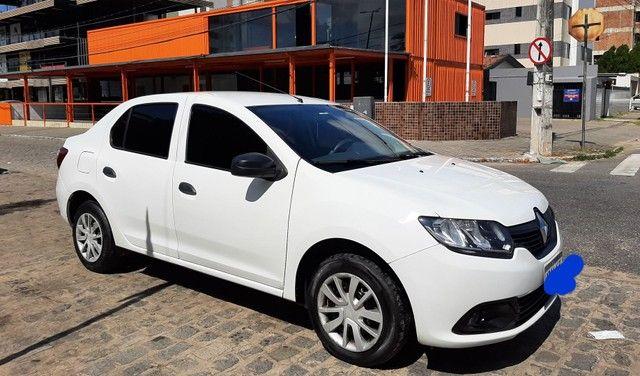 Vendo Renault logan 2019 - Foto 3