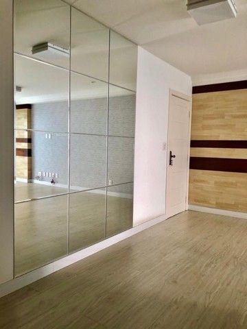 O melhor 2 quartos na Praia da Costa - Amplo e Alto Luxo na Av Gil Veloso - Vista Frontal! - Foto 5