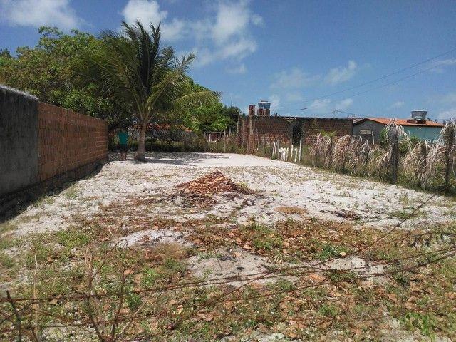Terreno  na praia de Barra de catuama  - Foto 2