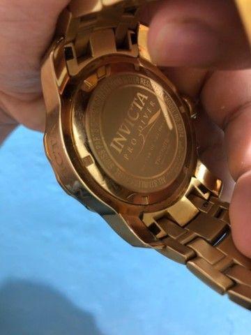 Relógio Invicta Pro Diver 0074 - Foto 4