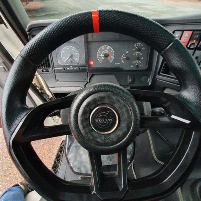 Caminhão Truck Volvo Vm260 6x2 Carroceria Sider 2011 Vm 260 #Com Sinal De R$23.000,00 - Foto 10