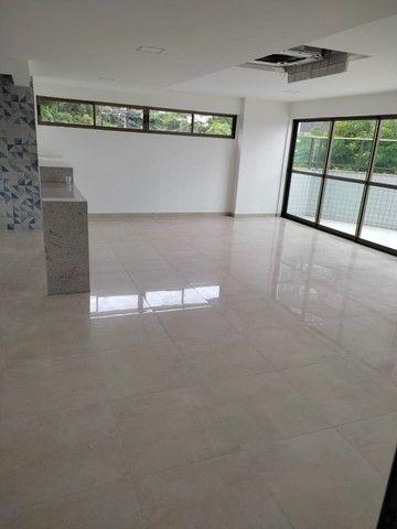 JS- O Melhor 2 quartos do Rosarinho - Edf. Park Dumont 50m² - Quase pronto - Foto 4