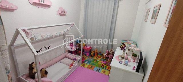 (MAR) Apartamento 2 dormitórios, sendo 1 suíte em Areias - São José/SC - Foto 13