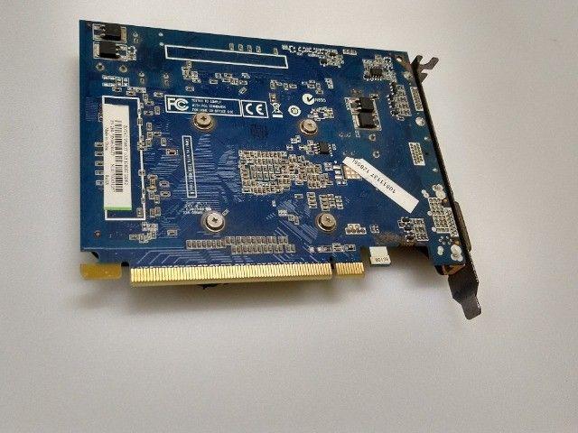 Placa de video Nvidea Ge-Force 9500GT 1GB 128Bits  - Foto 2