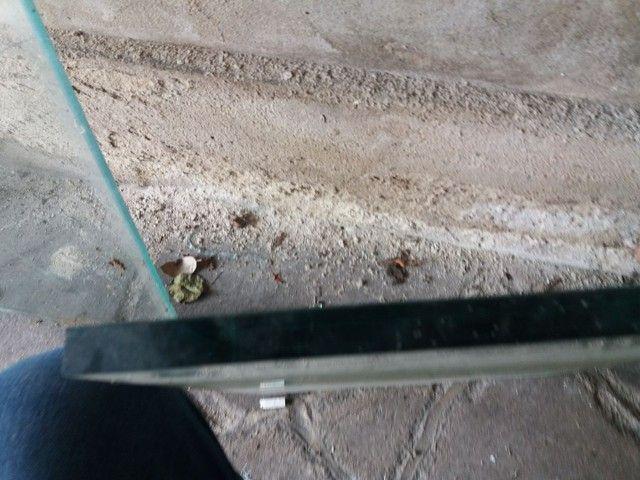 Prateleiras  de vidro temperado - Foto 3
