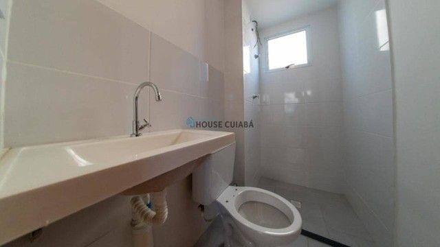Vendo Apartamento no Condomínio Chapada Boulevard na Av. Beira Rio - Foto 5