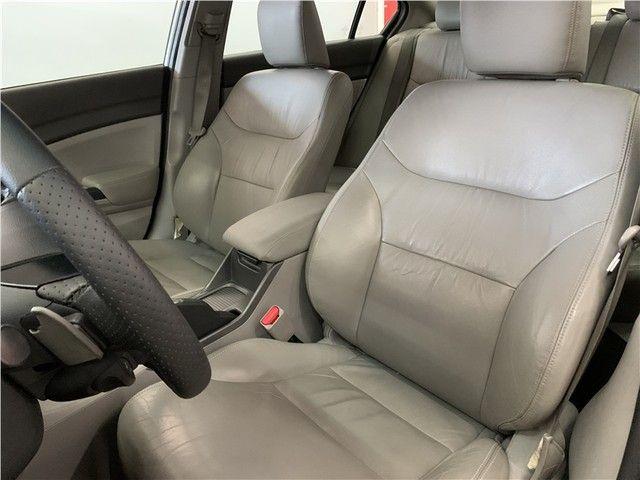 Honda Civic 2014 2.0 lxr 16v flex 4p automático - Foto 5