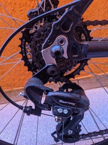 Bicicleta Caloi 29 MTB - Foto 3