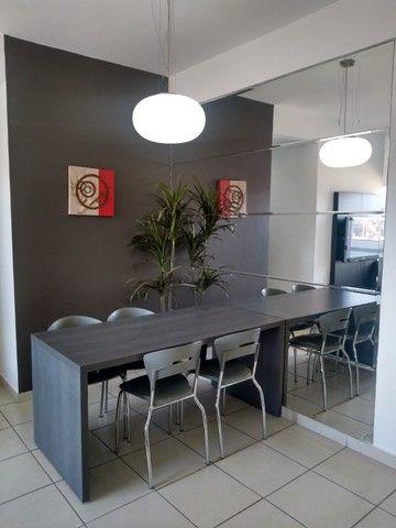 Res. Dubai - Apartamento Aluguel de 02 quartos sendo 01 suíte mobiliado - Foto 20