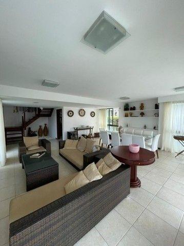 Casa no condominio Baia de Cupe Porto de Galinhas/alto padrão/500m/luxo - Foto 5