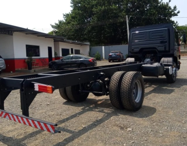 Caminhão MB 1718 - Foto 4