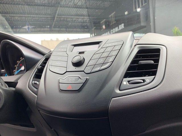 Ford Fiesta S 1.5 Flex  - Foto 9