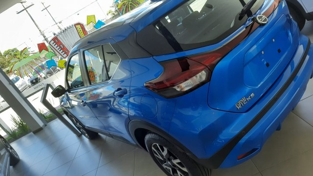 Novo Nissan Kicks 0km 21/22 R$ 104.343,00 - Foto 15