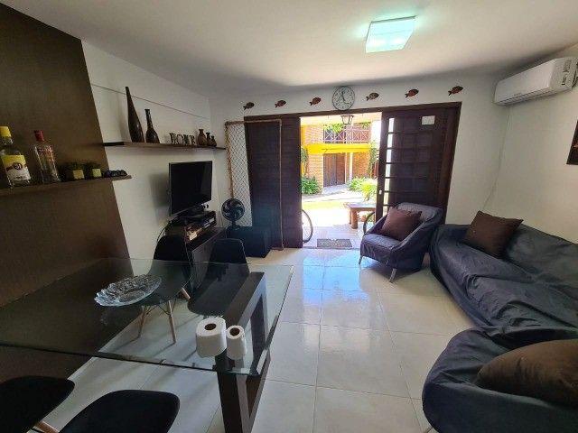 Casa Condominio Fechado, 87m²; 2/4, varanda - Foto 6