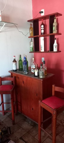 Bar residencial  - Foto 4