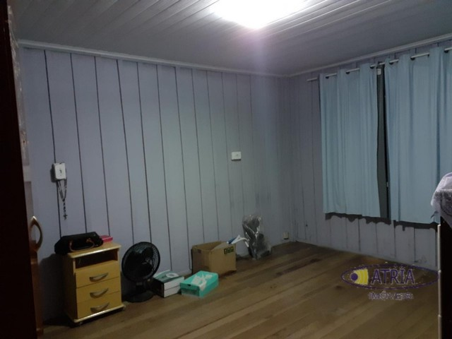 Residência com 4 quartos à venda por R$ 380000.00, 175.00 m2 - ABRANCHES - CURITIBA/PR - Foto 20