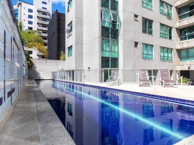 apartamento 1 quarto no belvedere - Foto 7