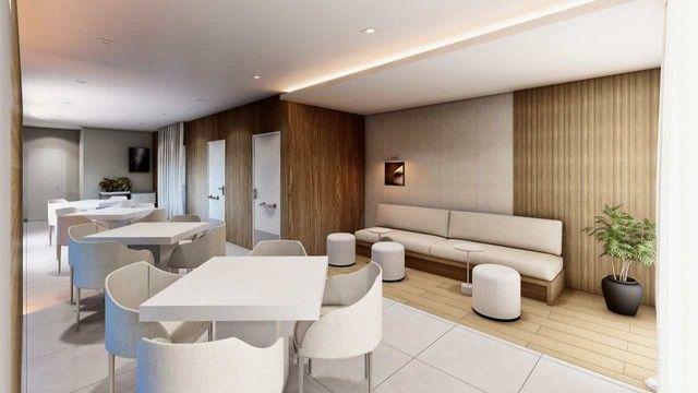 Apartamento com 1 dorm, Canto do Forte, Praia Grande - R$ 246 mil, Cod: 123 - Foto 11