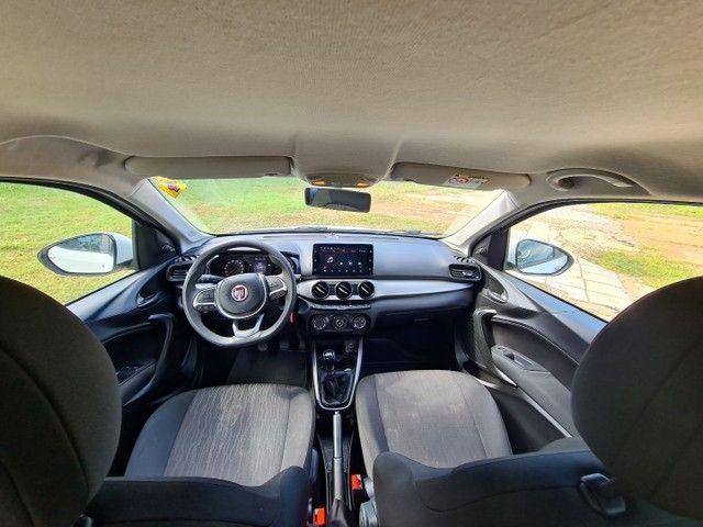 Fiat argo drive 1.0 completo 2020 - Foto 5