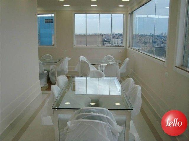 Apartamento para alugar com 4 dormitórios em Santo antônio, São caetano do sul cod:179641 - Foto 2