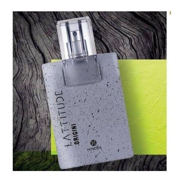 Vendas dos perfumes da Hinode  - Foto 4