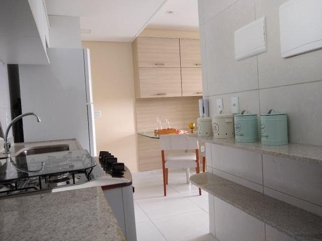 EA-Lindo apartamento no Aflitos! 1 quartos, 31m² | (Edf. Park Home) - Pra vender rápido - Foto 5