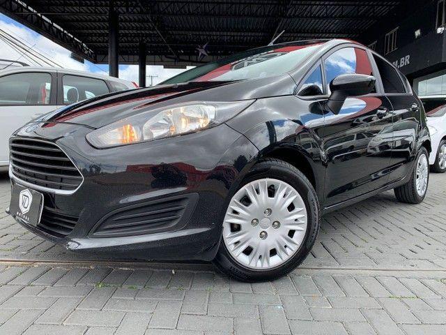Ford Fiesta S 1.5 Flex