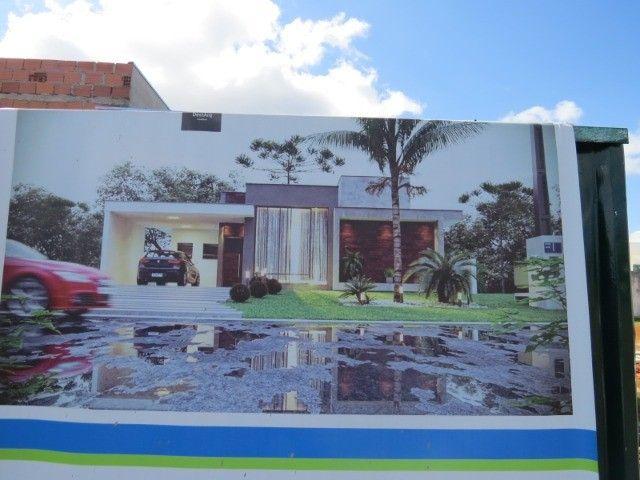 REF 2661 Casa em Construção, 3 suítes, piscina, Imobiliária Paletó - Foto 3