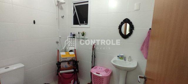 (MAR) Apartamento 2 dormitórios, sendo 1 suíte em Areias - São José/SC - Foto 8