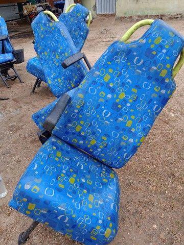 Bancos para ônibus - Foto 3