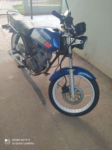 Moto 88 - Foto 3