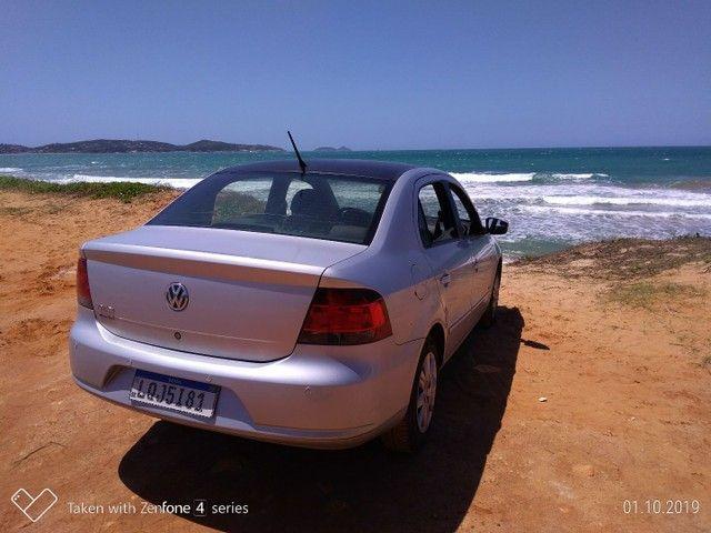 Volkswagen Voyage 1.0 - Foto 9