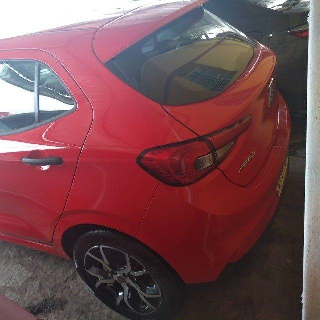 Fiat Argo 1.0 2021 - Foto 2