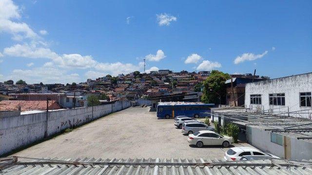 Alugo área na Av. Norte com 4.000m² / Vasco da Gama - Recife - PE - Foto 7