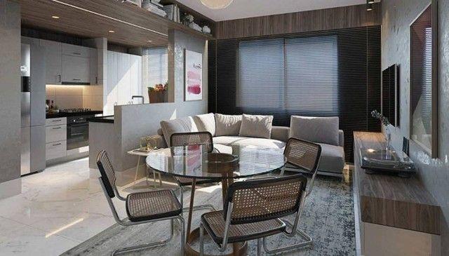 Lindo Apartamento de luxo com 65m² no Serra