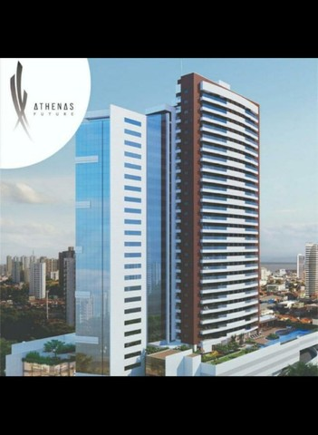 Geovanny Torres vende:: empreendimento Athenas Future (Residencial e comercial)+ infor @ - Foto 6
