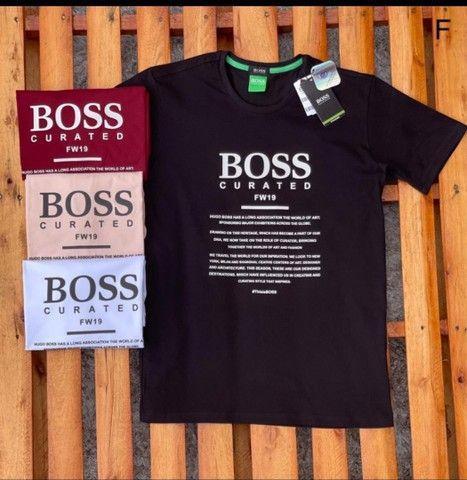 Camisetas Gola O Multimarcas  atacado e varejo  - Foto 6