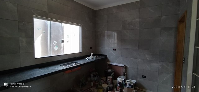 Casa para venda tem 130 metros quadrados com 3 quartos em Coronel Antonino - Campo Grande  - Foto 12