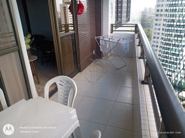 Apartamento para alugar com 3 dormitórios em Altiplano cabo branco, Joao pessoa cod:L2486 - Foto 15