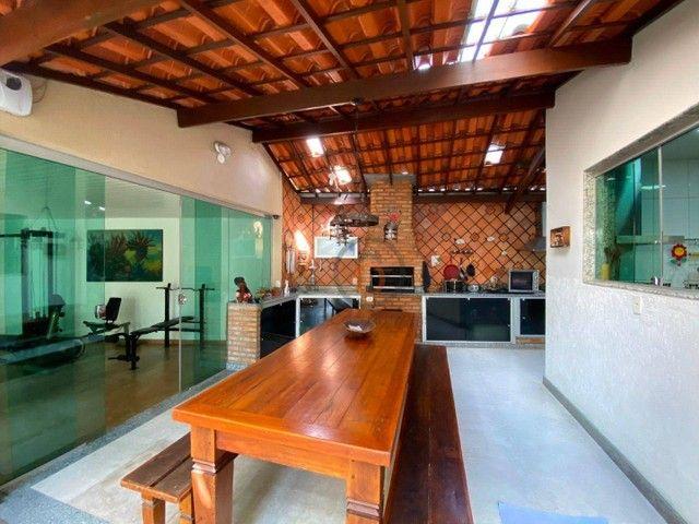 Belo Horizonte - Casa Padrão - Santa Mônica - Foto 9