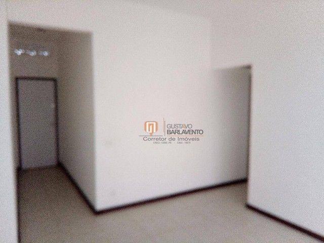 Boa Viagem, 74m², A Beira Mar, 02 Quartos, Suíte, Garagem rotativa. - Foto 5